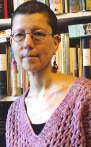 Anne Blonstein