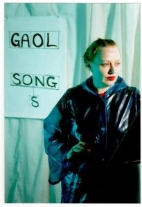 Geraldine Monk